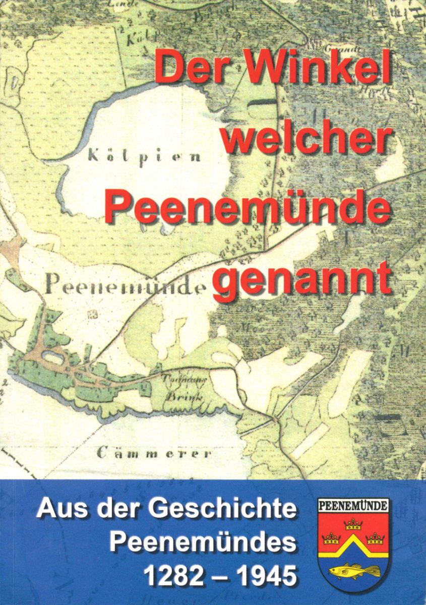 Geschichte Peenemünde