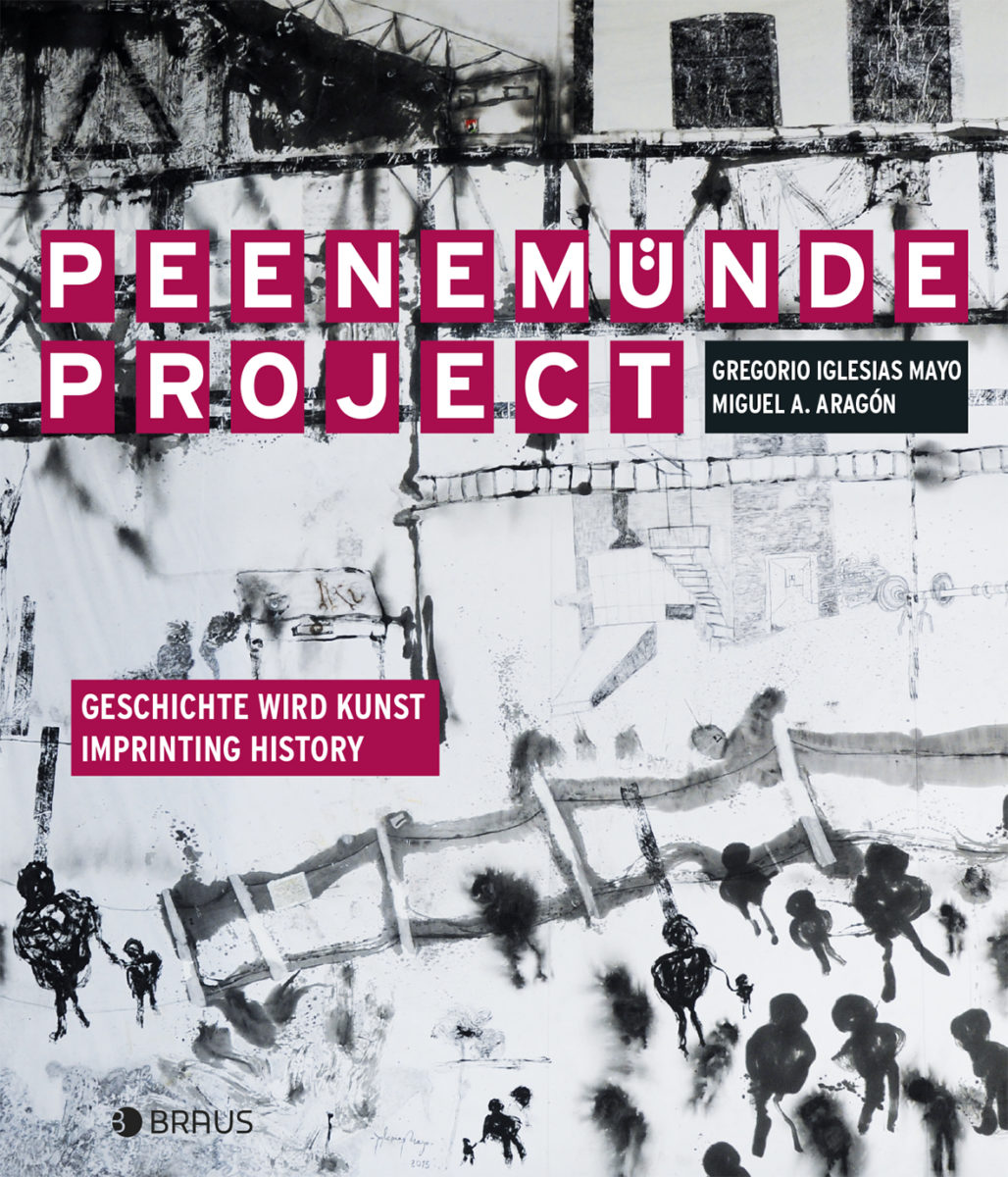 Imprinting History Peenemünde