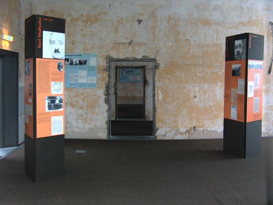 Zwischen Bleiben und Gehen – Juden in Ostdeutschland 1945 – 1956