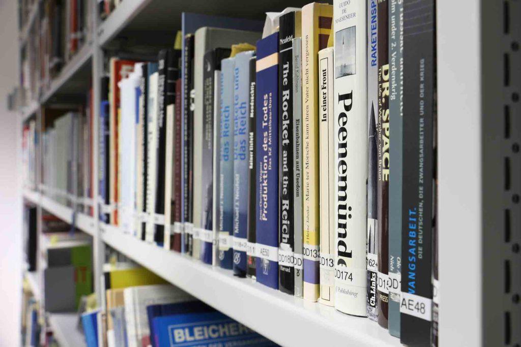 peenemuende_Sammlung_und_Forschung_Bibliothek