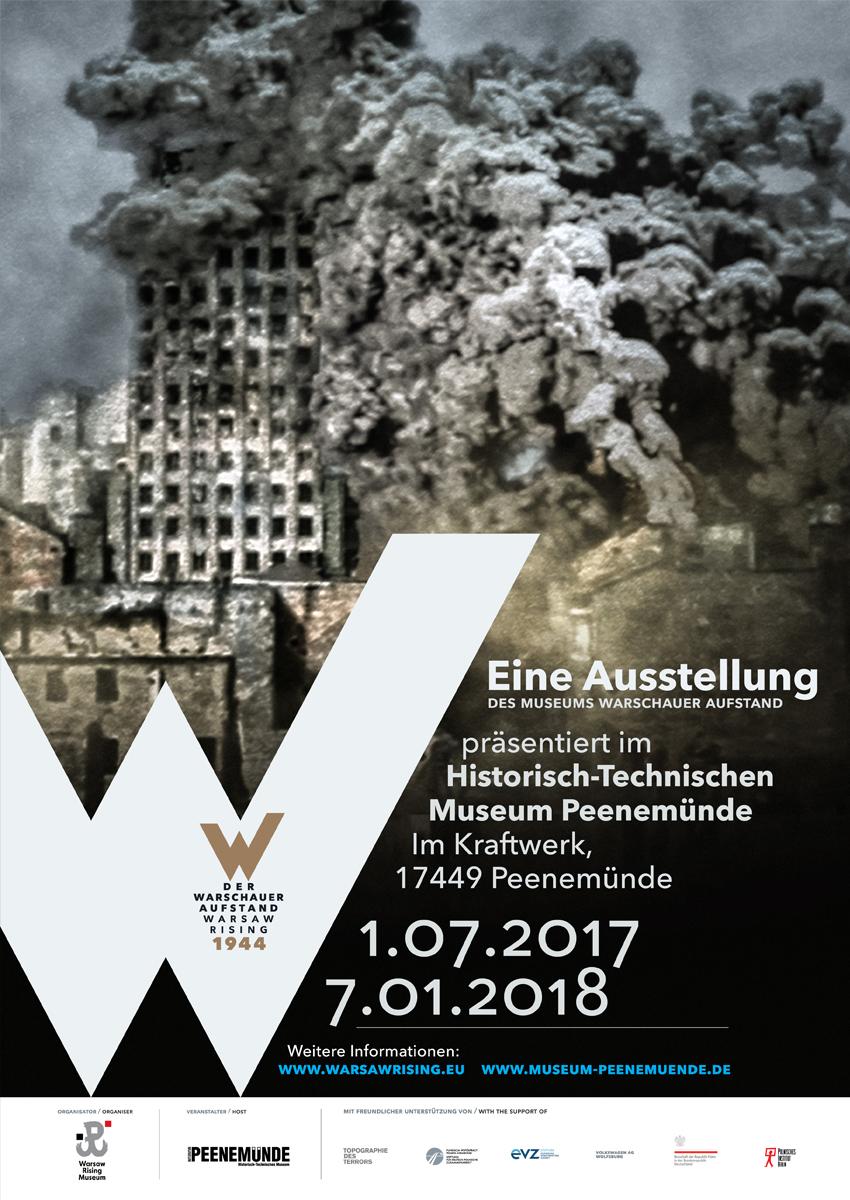 """""""Der Warschauer Aufstand 1944"""""""