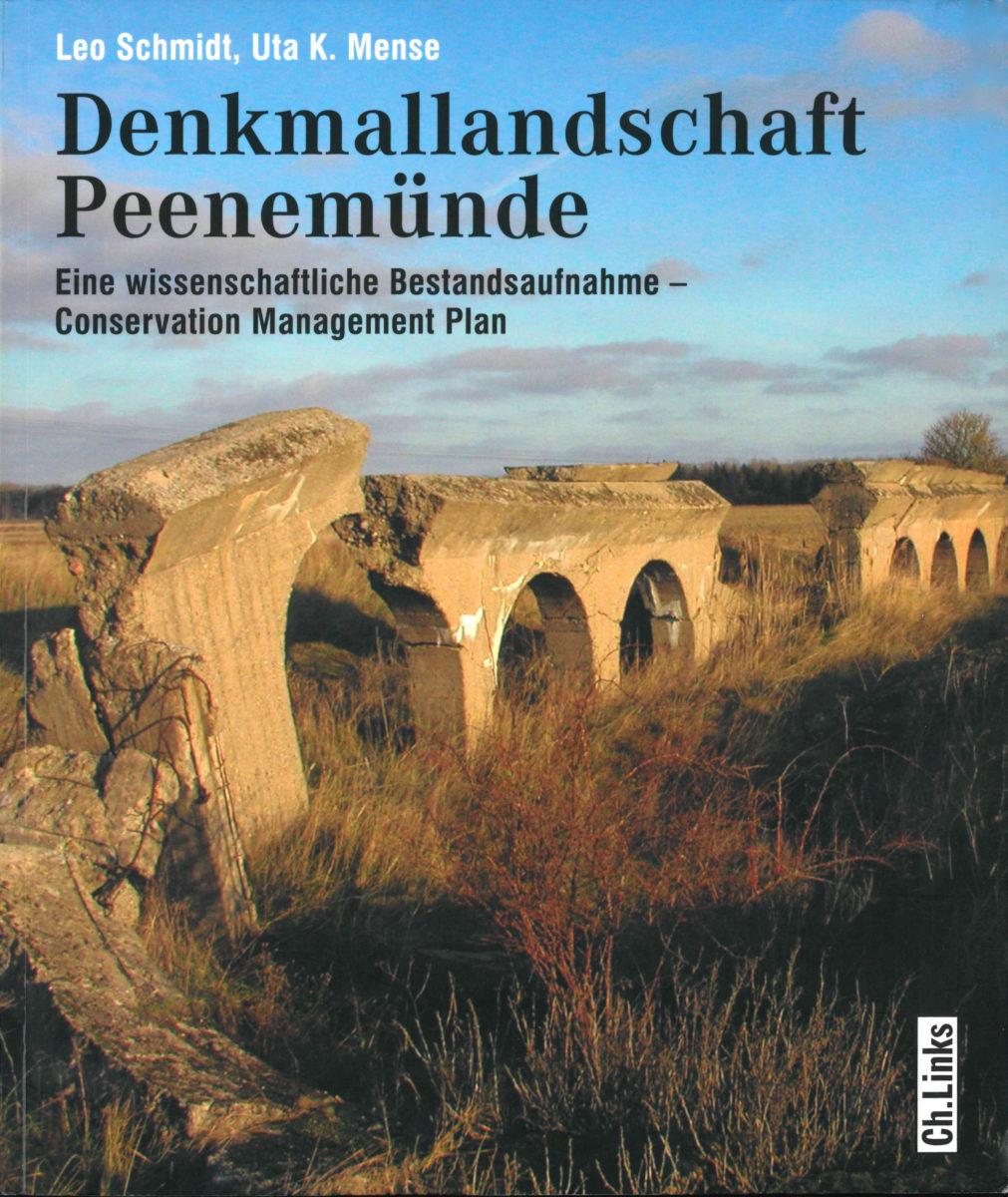 Denkmal-Landschaft Peenemünde CMP