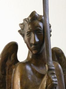 Restaurierung Museum Peenemünde Guestrow-Barlach-039