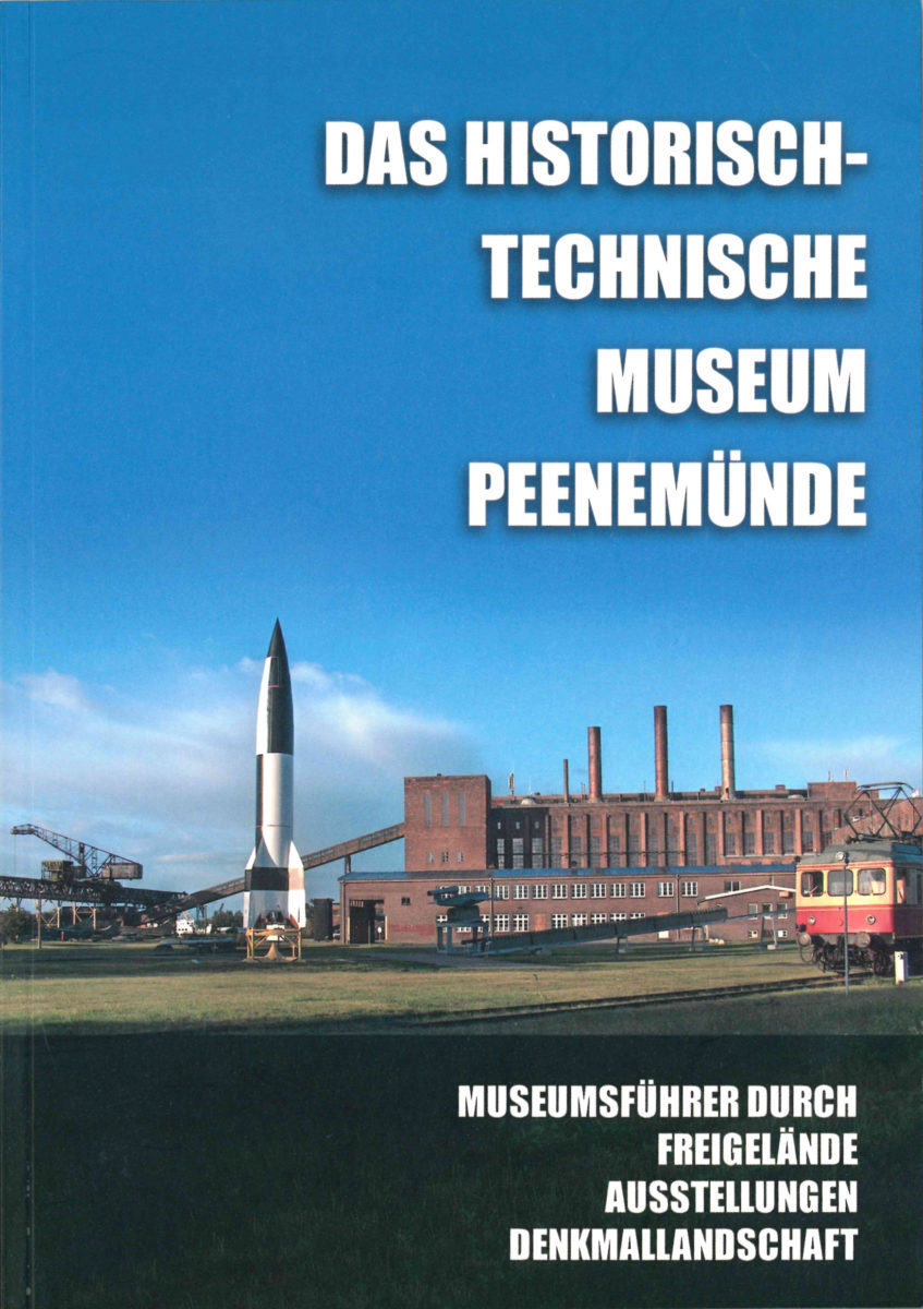 Museumsführer HTM Peenemünde