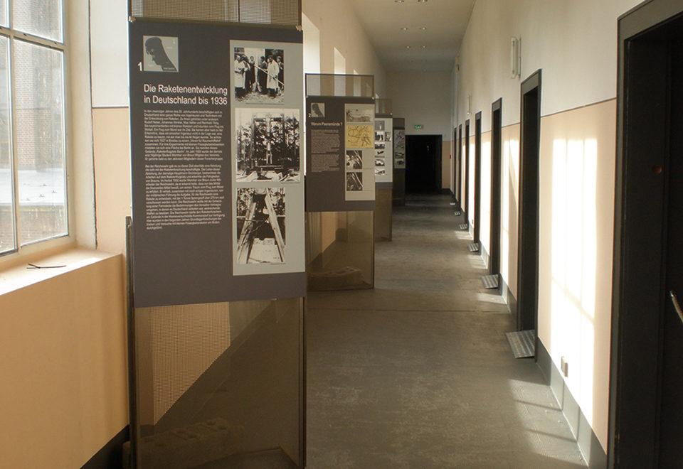 Operation Crossbow – und die Auswirkungen auf Peenemünde