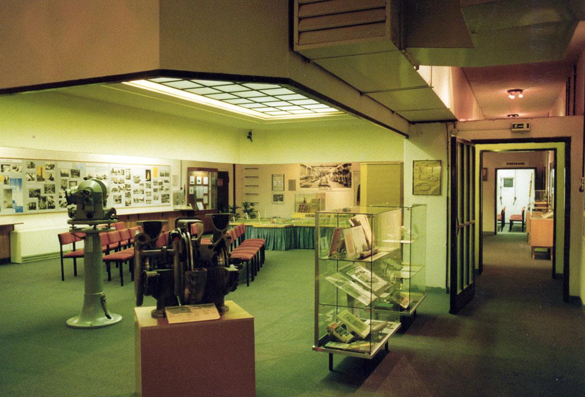 """Das Historisch-Technische Informationszentrum Peenemünde wurde von einem Geschichtsverein unter dem Motto """"Geburtsort der Raumfahrt"""" gegründet. (HTM Peenemünde, Archiv)"""