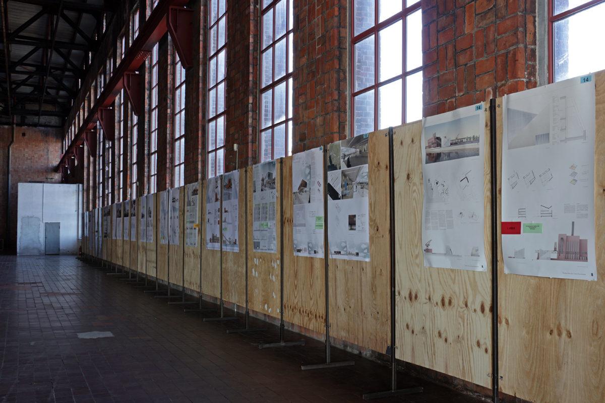 Architektenwettbewerb Haus des Gastes (2)