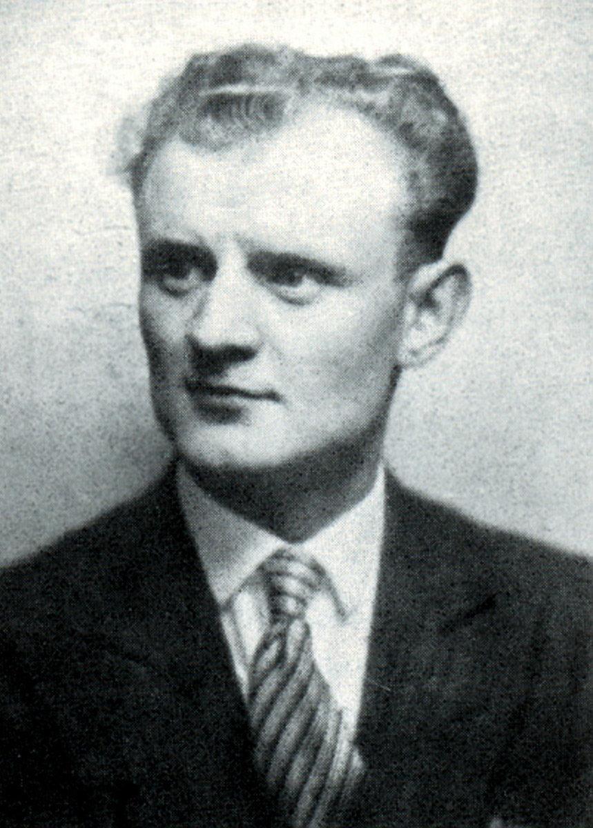Der Ingenieur Arthur Rudolph, Foto aus den 1930er Jahren (HTM Peenemünde, Archiv)